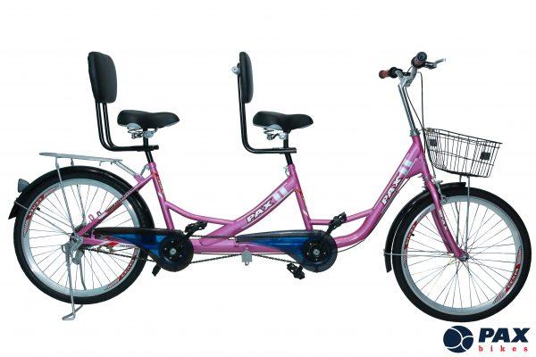 Xe đạp đôi cao cấp PAX 1P